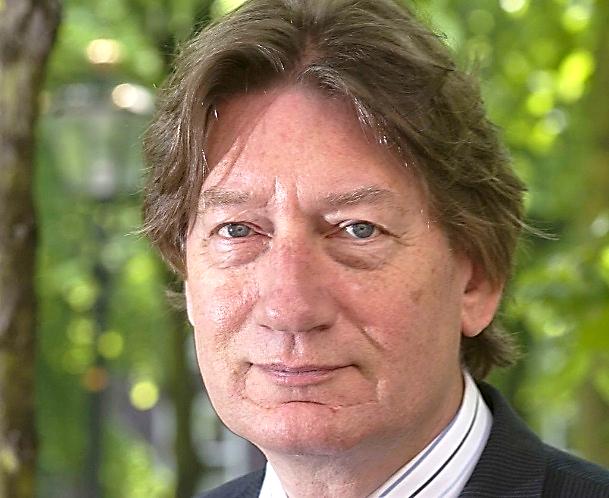 Lezing met hoogleraar Rob de Wijk - De Dijkpoorter